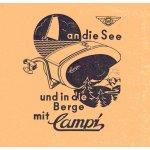 Campi - Anhänger
