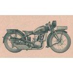 DKW-Motorräder